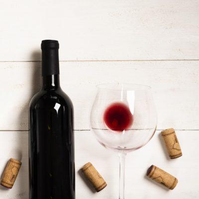 Distribución de vinos y licores para hostelería